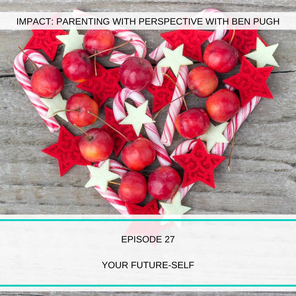 #027 Your Future-Self
