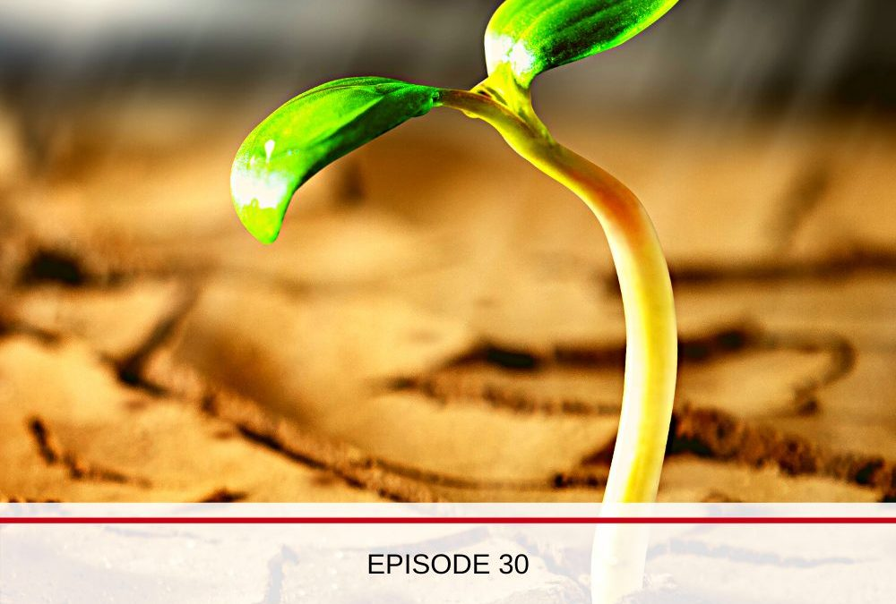 #030 It's Hard To Be Resilient, and That's Okay!