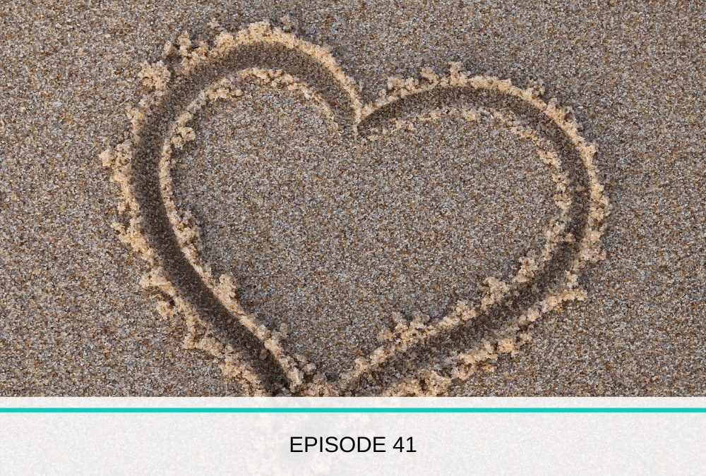 #041 How to Use the Honeymoon Phase