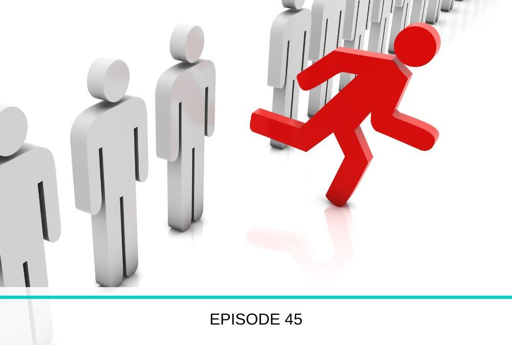 #045 How to Leave the Herd Mentality Behind