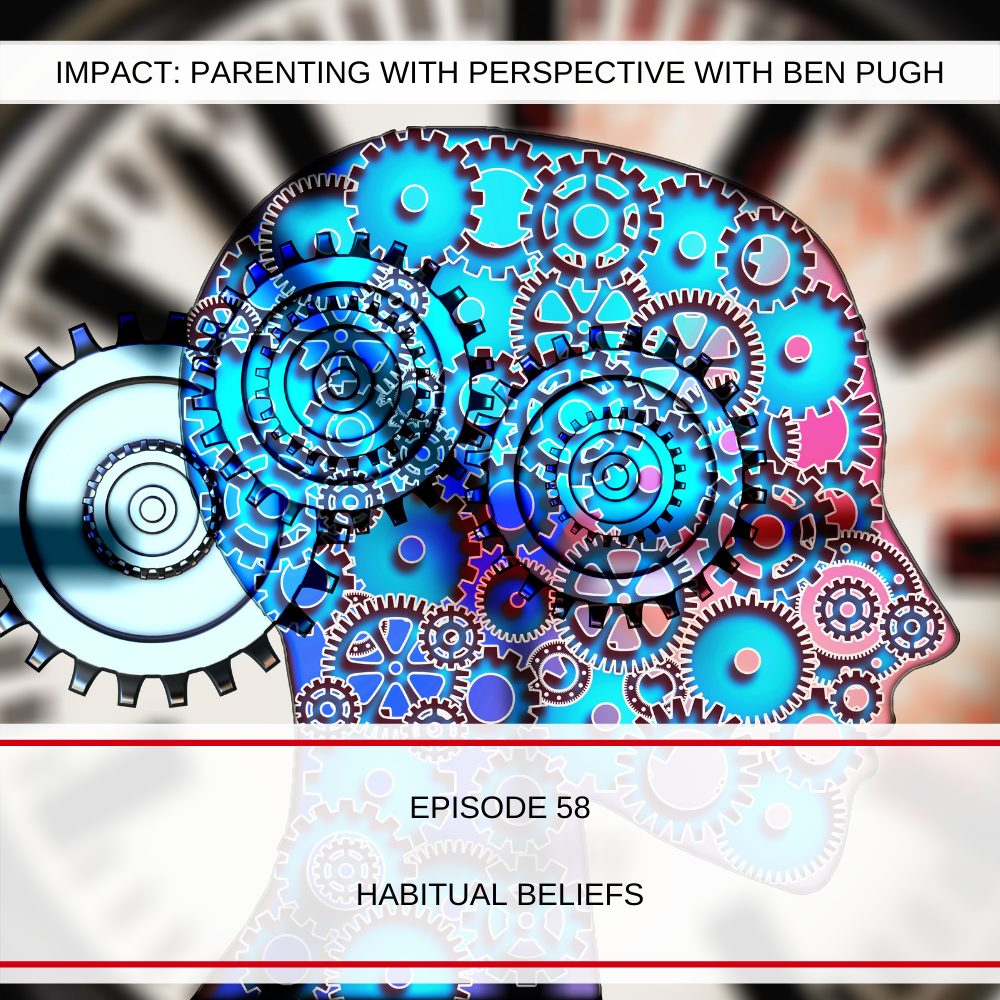 #058 Your Habitual Beliefs Are Holding You Back!