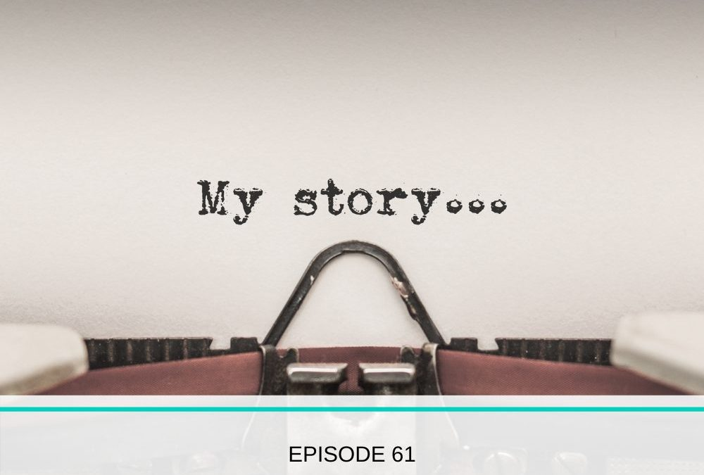 #061 Interpretations and the Stories We Tell