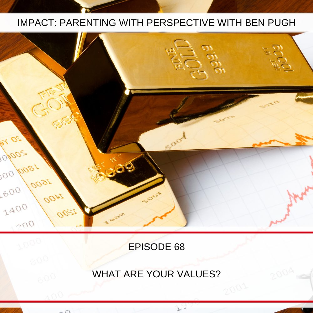 #068 what are Your Values?